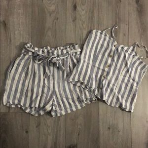 2pc outfit Dynamite
